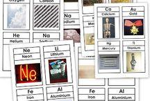 scienze e chimica