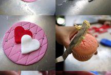 Flori gum paste