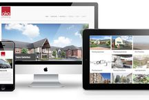 Website portfolio 2014 / A selection of our websites designed and created in 2014.