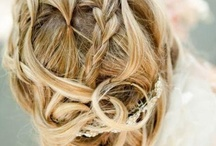 Hair - Wedding / Pentinats de casament
