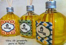 aromatizador cheiro de casa