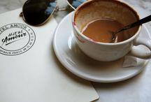 :: coffee shop dream