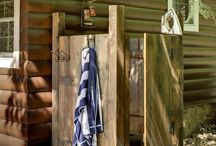 Outdoors / by Historic Shed