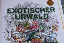 My Exotischer Urwald
