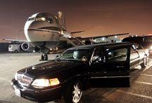 Talega Executive Transportation Service Orange County CA