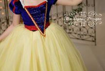 Disfraces de Disney .! ❤