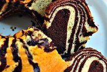 Sodalı kek