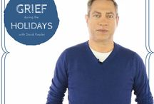 Holiday Grief -  We remember those we love / Please share holiday pics, memories, suggestions for dealing with grief and the holidays