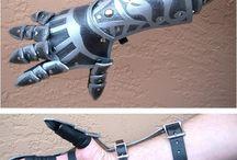 Armor amour
