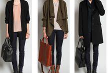 Style / Ensemble inspiration / by Karen Kenny