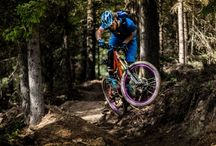 Top mountain bike tours in Tyrol, Austria - Mountainbiken in Tirol / Discover the heart of the Alps by mountain bike with these mountainbike tours that promise pure riding fun and take you to the most scenic spots. - Die schönsten Mountainbike-Touren, Trails und Bikeparks in Tirol.