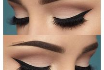 eye liner cateyes