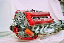 Engine / Engine