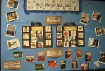 Miss Read's KS1 History