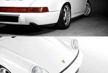 Horváth Szilárd Porsche 911 Carrera