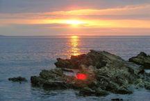 Corse / Paysages de la Corse du nord