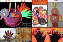 thanksgiving / by Deb King