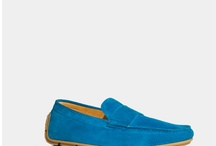 Men's Shoes and Bags / by Visions & Expressions