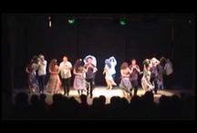 Ballo scuola Salsafantasy dance school