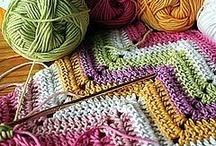 Crochet   / by Lynn Jacobs