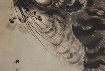 Japanese art / Art & painting from Japan