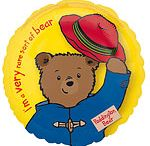 Unisex Party: Paddington Bear Party Supplies / A range of Paddington Bear tableware and decorations which include napkins, plates, tablecover, cups, disposable cutlery, Balloons, Platters, great for a childs themed party. Add this Paddington Bear partyware to any coloured party supplies and create the perfect theme.