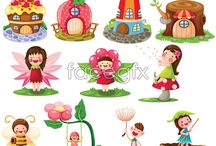 Fairies Theme