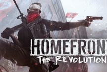 Buy Homefront The Revolution / Buy Homefront The Revolution CD keys download PC games instant delivery!