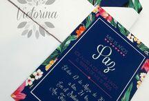 invitaciones 15 años