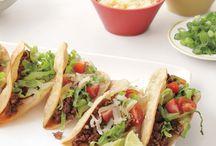 Mexican Recipes!!