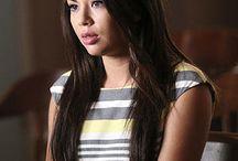 I love Mona V