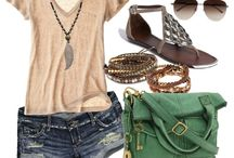 My Dream Closet / Clothes, Shoes, Accessories / by Kamryn Berry