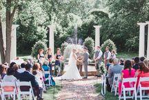 Ceremonies at Chestnut Hill