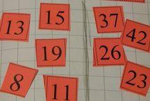 Math Journals / by Nikki Warchol