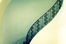 Upstairs???