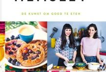 Hemsley & Hemsley: All recipes are gluten, grain and refined sugar free