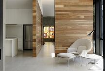 Wood / Wood essence color colors veneer