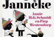 Voorleesboeken 0-6 jaar- De klassiekers / Die je gelezen moet hebben.. Bron: Kinderboekenpodium