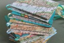 Maps / by Christina Connolly
