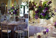wedding flowers & decorations / by Lupe
