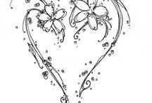 Tattoo designs :) / by Tonisha Austin