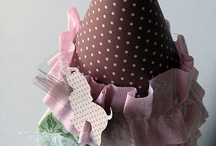 Birthday Party Ideas / by Regina Normandy