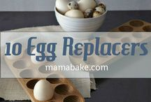 Allergy friendly tips and recipes