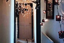 fairy lights ♡