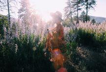 ☀️Self love & Nature Soul / Hippi, Bohem, Spirit, Yoga