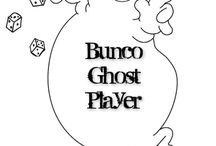 bunco / by Mary Campbell