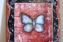 Wall Art / by Brenda McIntyre