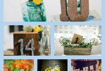 Wedding Ideas / by Jennifer Lane