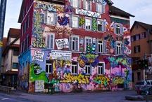 Art: Grafitti