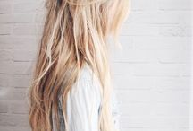 Hairstyles I Love / Hairstyles I Love